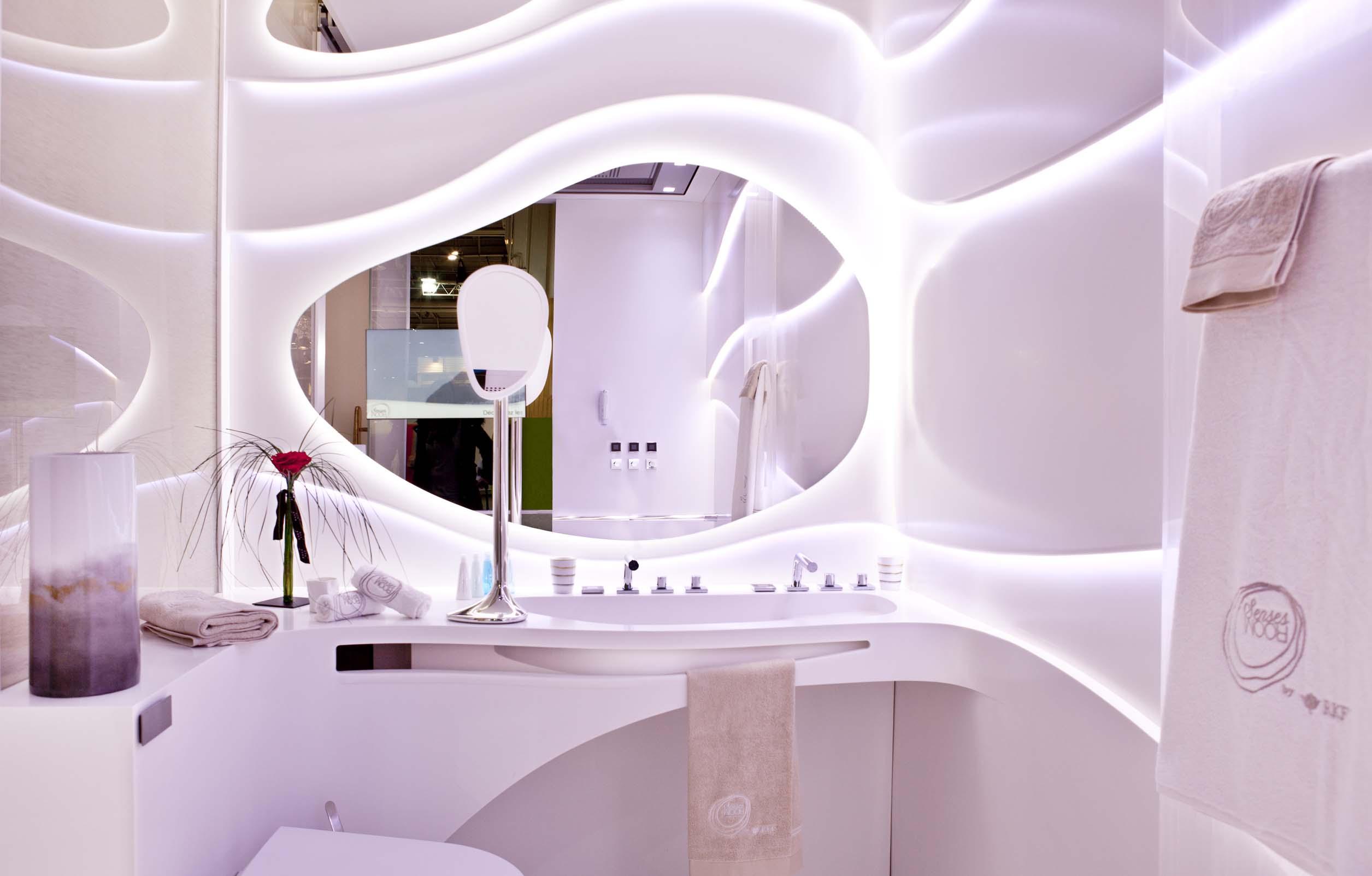 Meuble Salle De Bain Lapeyre Belle Epoque ~ L Art De Rendre L Accessibilit Invisible L Universal Design
